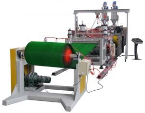 دستگاه تولید چمن مصنوعی